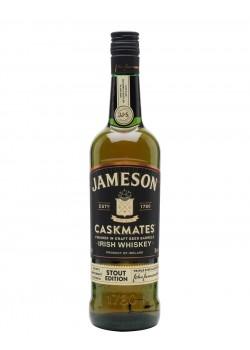 Jameson Caskmates Stout Edition 0.70 LT