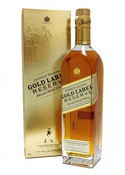 Johnnie Walker Gold Label Reserve 0.70 LT