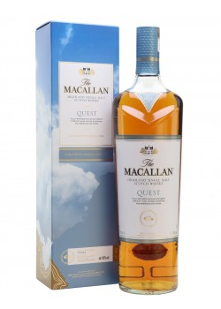 Macallan Quest 0.70 LT