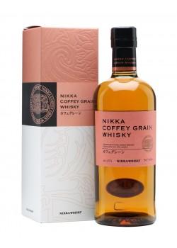 Nikka Coffey Grain Whisky 0.70 LT