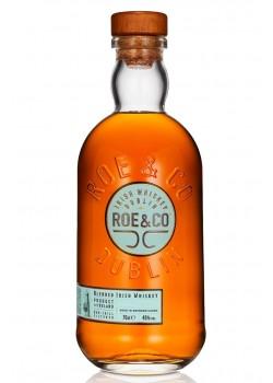 Roe & Co Irish Whiskey 0.70 LT