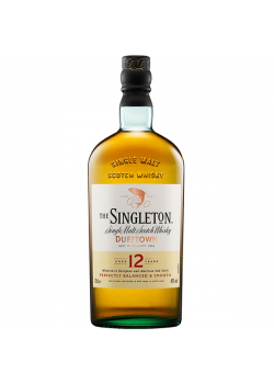 Singleton of Dufftown 12 Years Old 0.70 LT