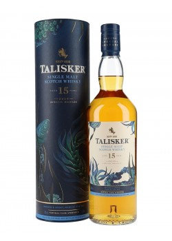 Talisker 15 Years Old 0.70 LT