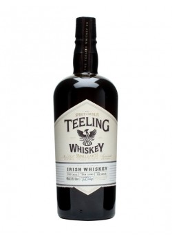 Teeling Whiskey Small Batch 0.70 LT