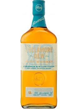 Tullamore X.O. Caribbean Rum Cask Finish 0.70 LT
