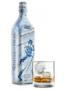 White Walker by Johnnie Walker 0.70 LT