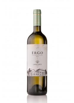 Λαντίδη Ergo Λευκό 0,75 LT