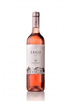 Λαντίδη Ergo Ροζέ 0,75 LT