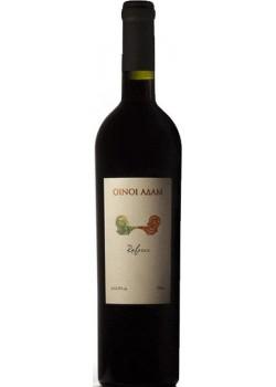 Οίνοι Αδάμ Refosco 0.75 LT