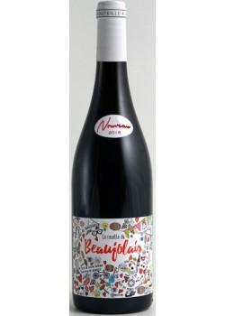 Beaujolais Nouveau Bel'Air  0.75 LT