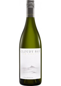 Cloudy Bay Chardonnay 0.75 LT