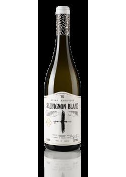 Καριπίδη Sauvignon Blanc 0.75 LT