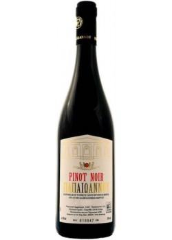 Παπαϊωάννου Pinot Noir 0.75 LT