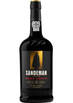 Port Sandeman 0.75 LT