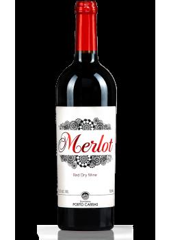 Πόρτο Καρρά Merlot 0.75 LT