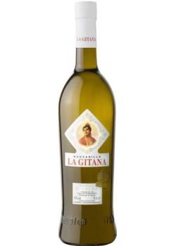 Sherry La Gitana 0.50 LT