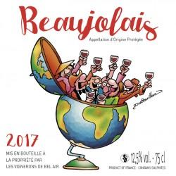 Beaujolais Nouveau Bel'Air